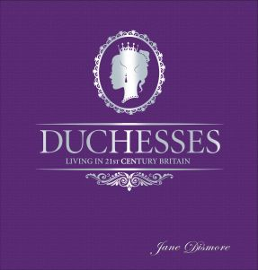 Duchess Front Cover