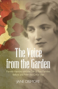 cover of The Voice from the Garden by Jane Dismore