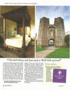 Wiltshire Life Page 3