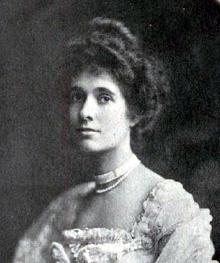 Ruth Cavendish Bentinck